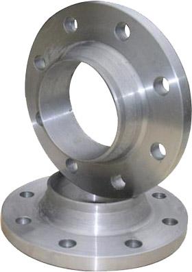 Фланцы воротниковые стальные ГОСТ 12821-81