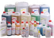 Ингредиенты для моющих средств