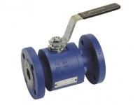 Кран шаровый Ballomax серии КШГ 70.113, короткий, DN 100-200