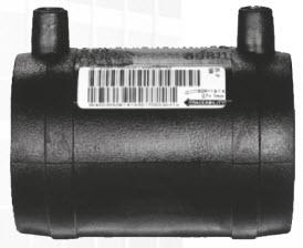 Муфта Frialen серии MB ПЭ100 (SDR11)