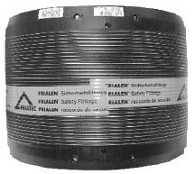 Муфта Frialen серии UB ПЭ100 (SDR11)