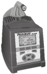Аппараты для электромуфтовой сварки FRIAMAT Prime