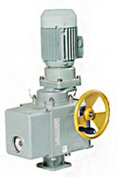 Электропривод НА для запорной арматуры / задвижек