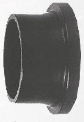 Втулка под фланец ПЭ100 короткая для стыковой сварки SDR11