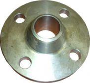 Фланец воротниковый приварной стальной. ГОСТ 12821-80