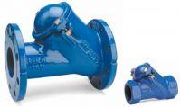 Клапан обратный шаровый AVK 53-3Х.