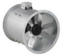 Вентилятор осевой среднего давления Systemair серии AXC