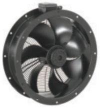 Вентилятор осевой низкого давления Systemair серии AR Selio