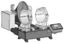 Электрогидравлическая машина Roweld P630 B2 с гидравлическим приводом для стыковой сварки