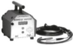 Электромуфтовые аппараты ROTHENBERGER серии Roweld Rofuse Basic 48 для сварки пластиковых фитингов
