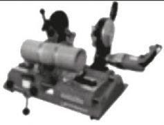 Электрогидравлическая машина Roweld P160 Saniline для стыковой сварки