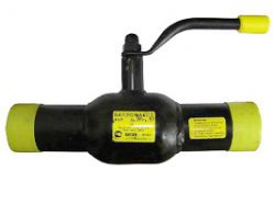 Кран шаровый Ballomax серии КШГ 70.112, DN 15-40