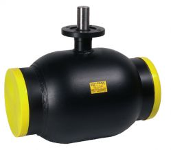 Кран шаровый Ballomax серии КШТ 61.112