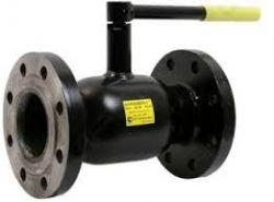 Кран шаровый Ballomax для керосина и светлых нефтепродуктов серии КШН 20.103, DN 65-100 РN 25
