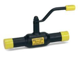 Кран шаровый Ballomax для керосина и светлых нефтепродуктов серии КШН 20.102, КШН 20.103, DN 10-50
