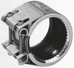 Муфта соединительная STRAUB-GRIP-L для металлических труб