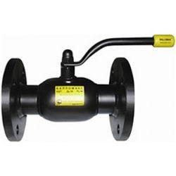 Кран шаровый Ballomax для керосина и светлых нефтепродуктов серии КШН 20.103, DN 15-50 РN 40
