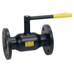 Кран шаровый Ballomax для керосина и светлых нефтепродуктов серии КШН 20.113, DN 50-80