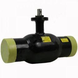 Кран шаровый Ballomax для керосина и светлых нефтепродуктов серии КШН 21.102, DN 50 PN40, DN 65-100 PN25