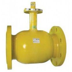Кран шаровый Ballomax для керосина и светлых нефтепродуктов серии КШН 21.103, DN 125-500