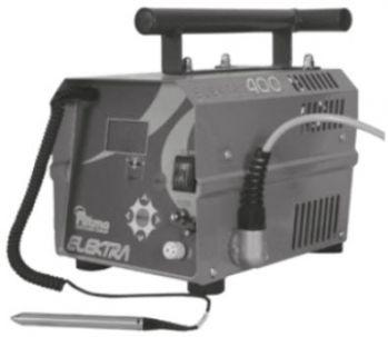 Электромуфтовый аппарат для сварки фитингов RITMO серии ELEKTRA 800
